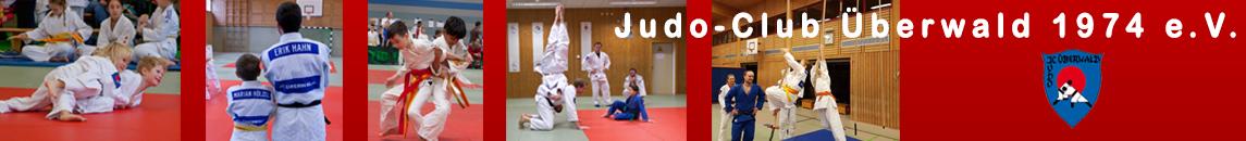 Judo-Club Überwald 1974 e.V.